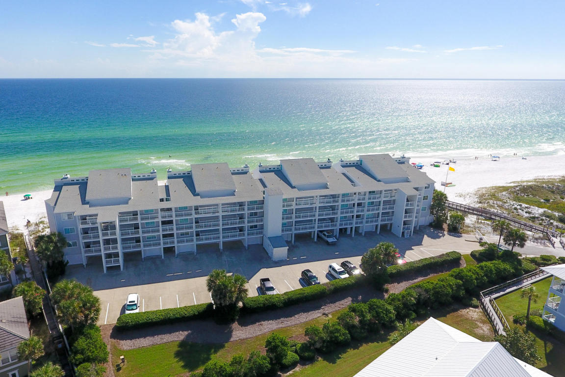 142 Beachside Drive UNIT 6, Santa Rosa Beach, FL 32459