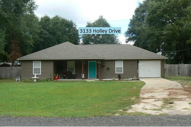 3133 Holley Dr, Crestview, FL 32539