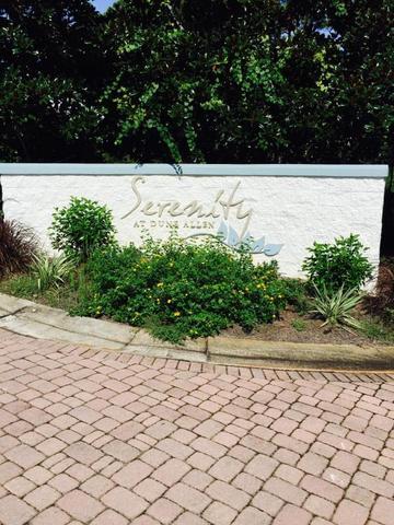 Lot 47 Serene Way Lot 47, Santa Rosa Beach, FL 32459