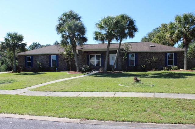 2606 Palamino Trl, Crestview, FL 32536