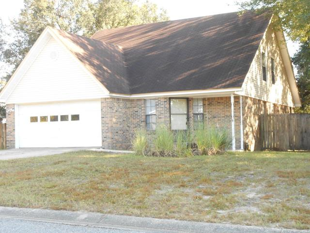 311 Ray Ave, Crestview, FL 32536