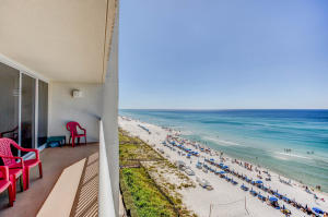 10901 Front Beach Road #804, Panama City Beach, FL 32407