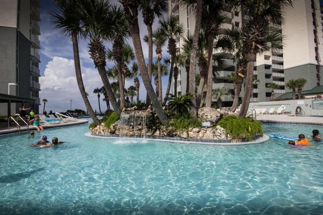 10509 Front Beach Rd UNIT 1000E, Panama City Beach, FL 32407