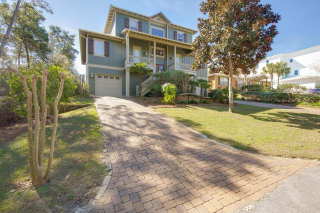 232 Birch StSanta Rosa Beach, FL 32459