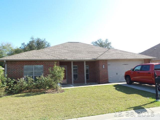4592 Hermosa Rd, Crestview, FL 32539
