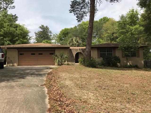 2406 Parker DrNiceville, FL 32578