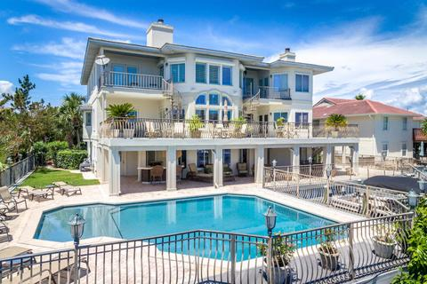 Astounding Holiday Isle Destin Fl 4 Bedroom Houses For Sale Movoto Download Free Architecture Designs Embacsunscenecom