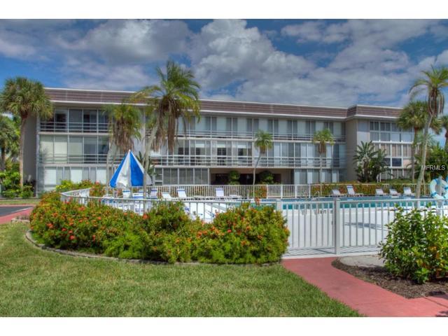 2100 Benjamin Franklin Dr #102, Sarasota, FL 34236