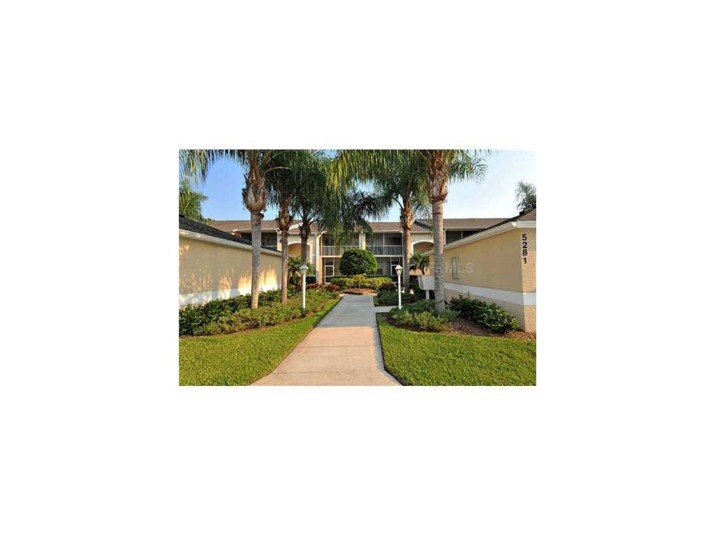 5281 Mahogany Run Ave #815, Sarasota, FL 34241