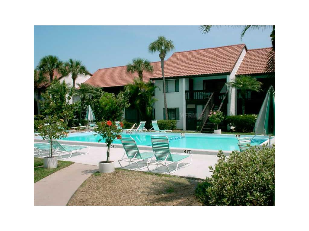 1608 Stickney Point Road #107, Sarasota, FL 34231