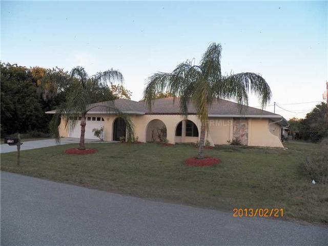 4248 Kilpatrick St, Port Charlotte, FL 33948