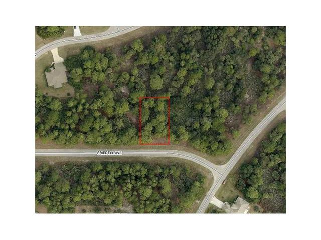 Friedell Ave, North Port, FL 34288
