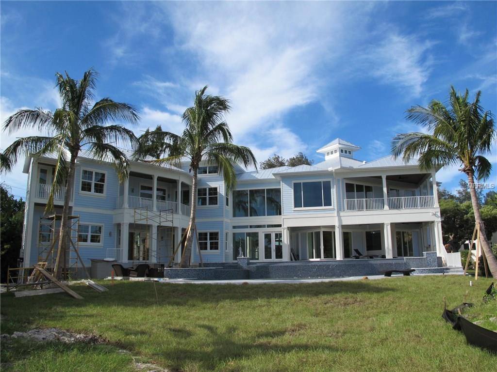 819 Mangrove Point Road, Sarasota, FL 34242