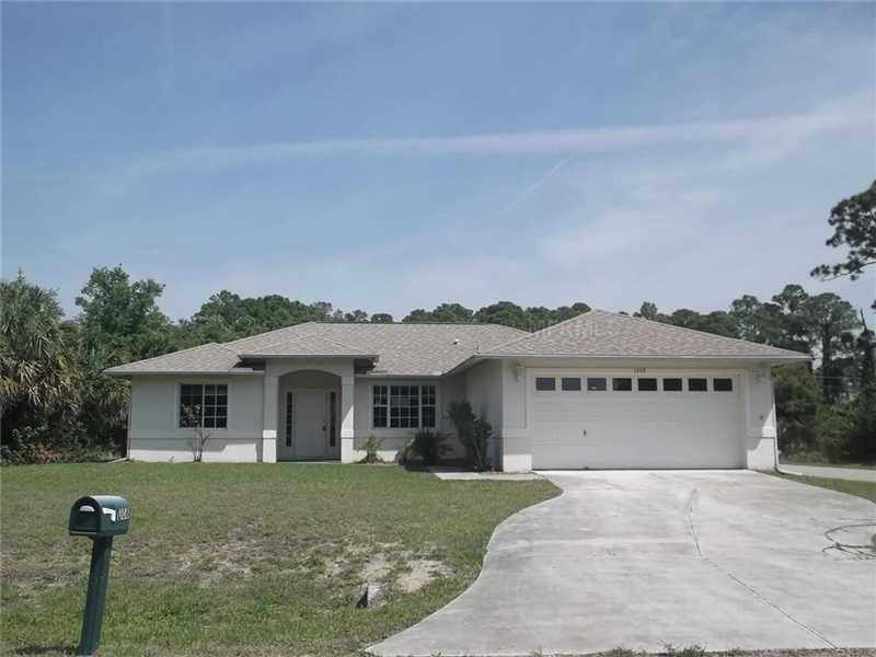 1308 Elmore Ter, North Port, FL