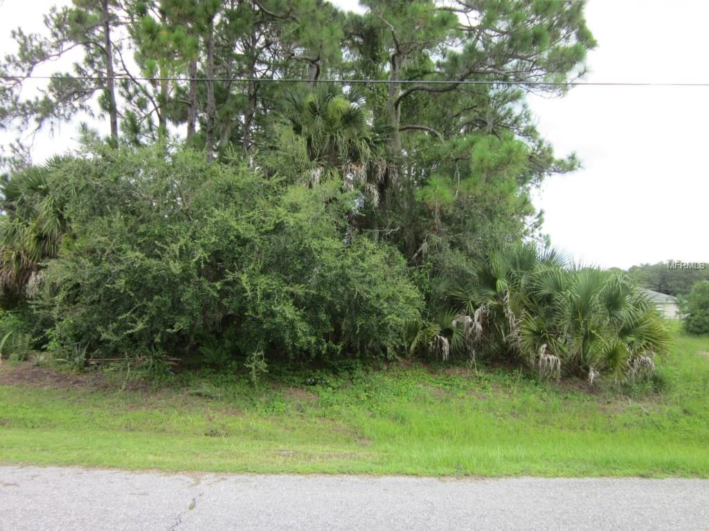 Sunnyvale Road, North Port, FL 34288