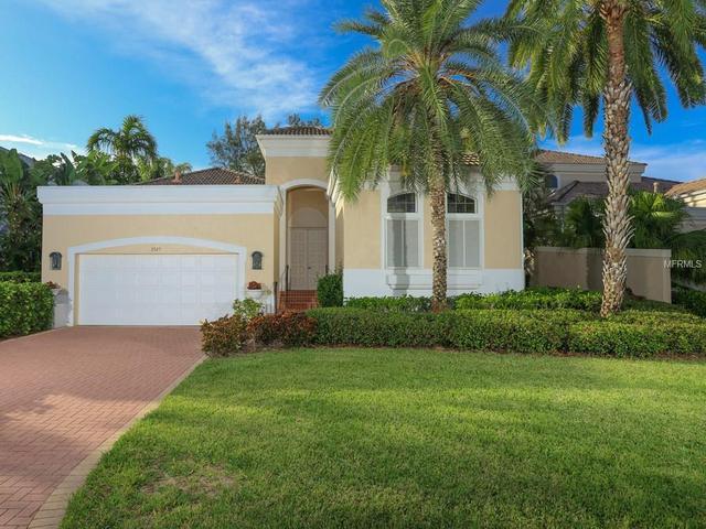 3529 Fair Oaks Ln, Longboat Key, FL 34228