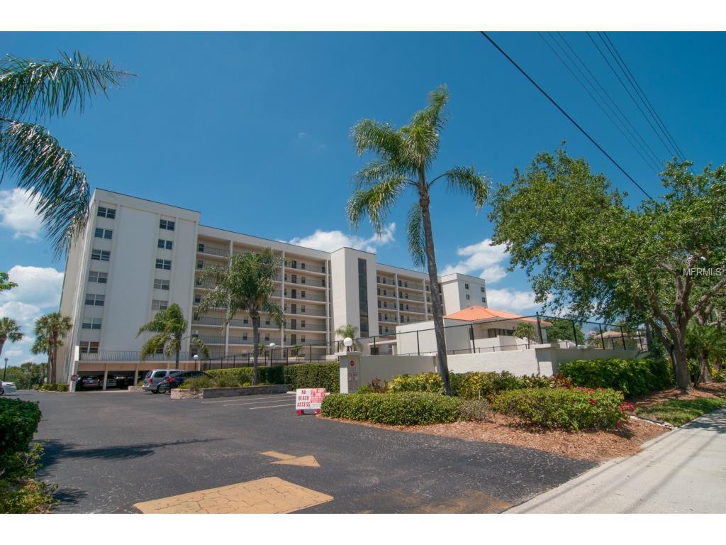 420 Beach Road #507, Sarasota, FL 34242