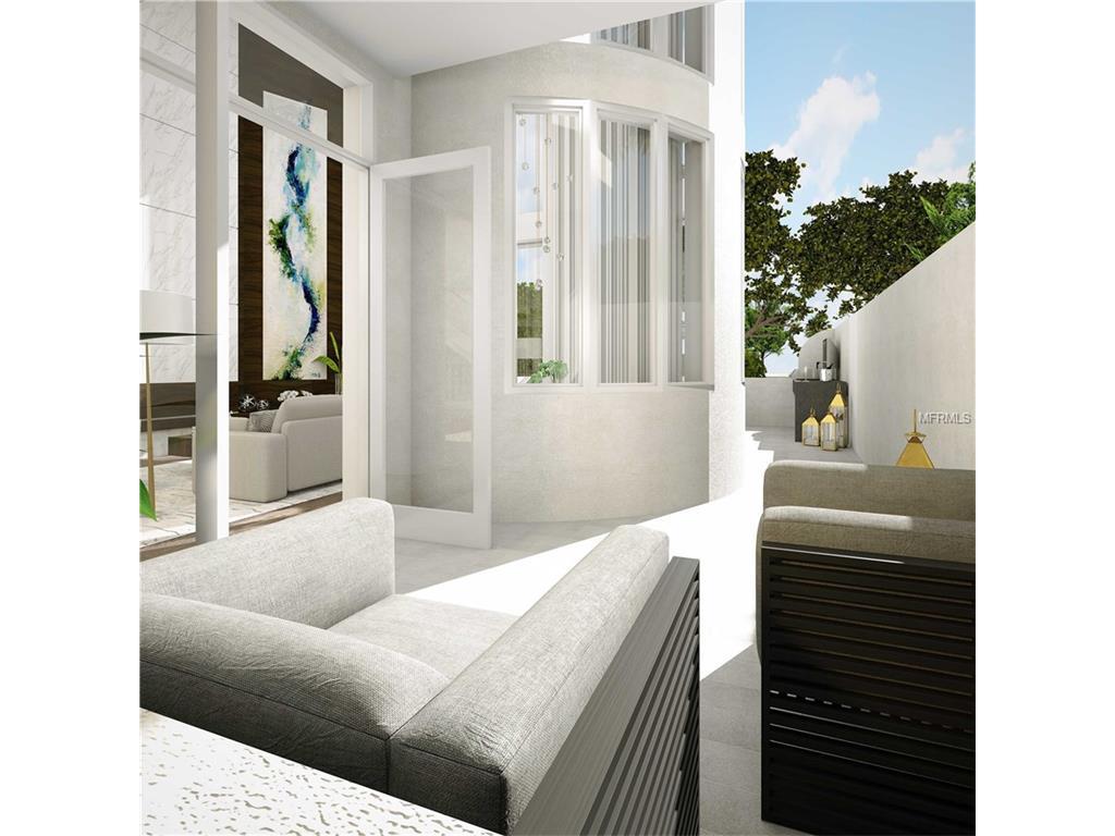 624 S Palm Avenue S #TOWNHOME, Sarasota, FL 34236