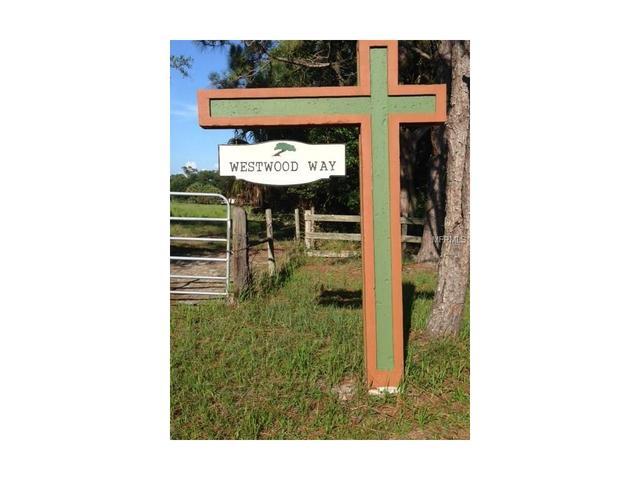 Westwood Way, Sarasota, FL 34241