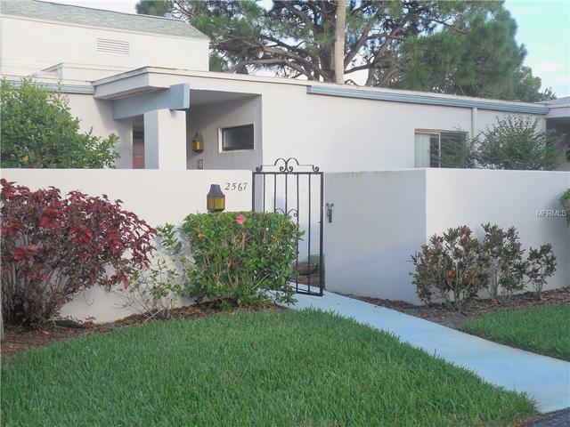 2567 Glebe Farm Close #I-5, Sarasota, FL 34235