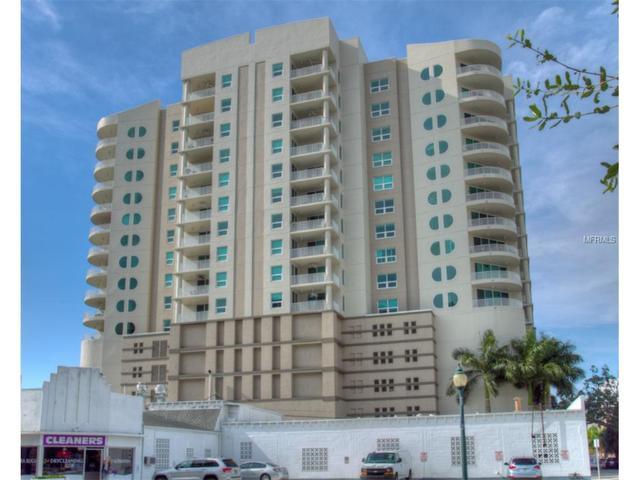 1771 Ringling Blvd #607, Sarasota, FL 34236