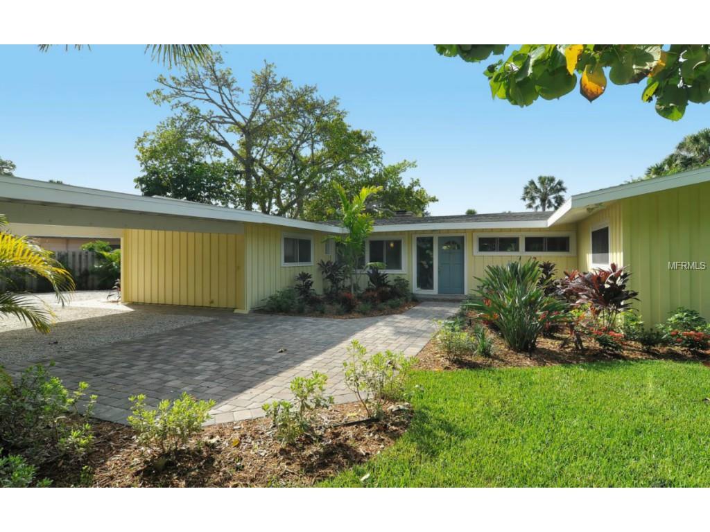 4638 Gleason Avenue, Sarasota, FL 34242