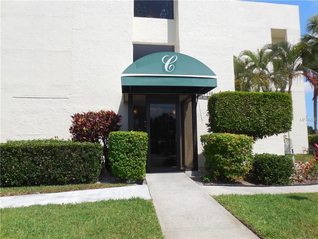 4119 61st Avenue Terrace W #103, Bradenton, FL 34210