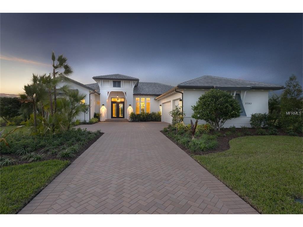 3793 Caledonia Ln, Sarasota, FL