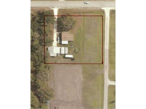 5227 Fort Hamer Rd, Parrish, FL 34219
