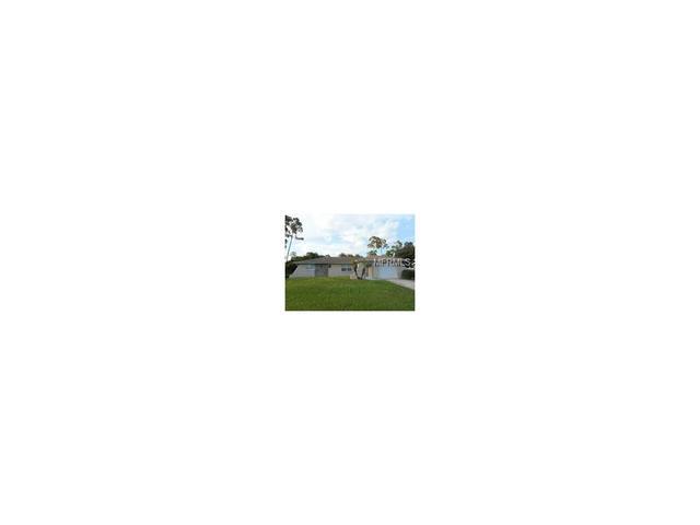 21208 Bassett Ave, Port Charlotte, FL 33952
