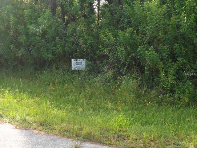 26385 Deer Rd, Punta Gorda, FL 33955