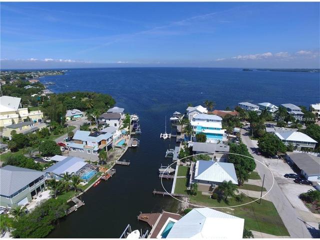224 S Harbor Dr, Holmes Beach, FL 34217