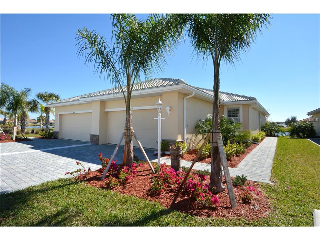 9848 Hawk Nest Ln, North Port, FL
