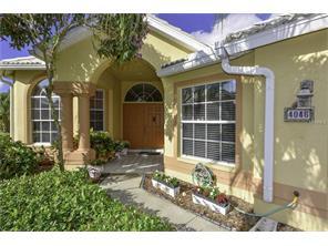 4046 Via Mirada, Sarasota, FL