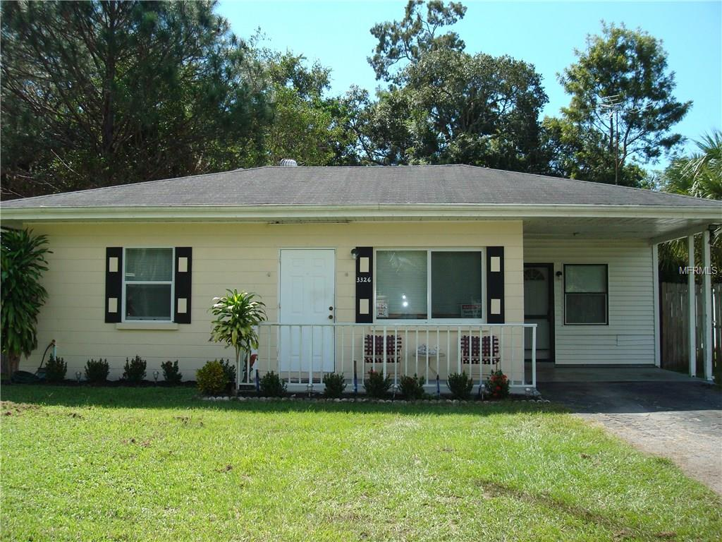 3326 Williamsburg St, Sarasota, FL