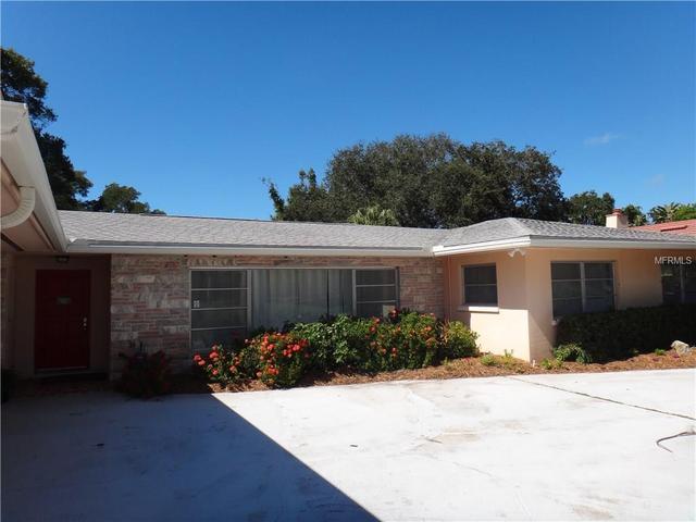 2516 Tanglewood Dr, Sarasota, FL 34239