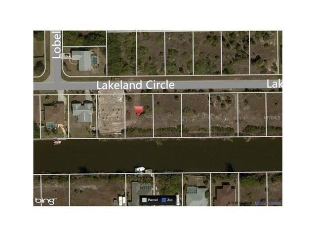 15456 Lakeland Cir, Port Charlotte, FL 33981