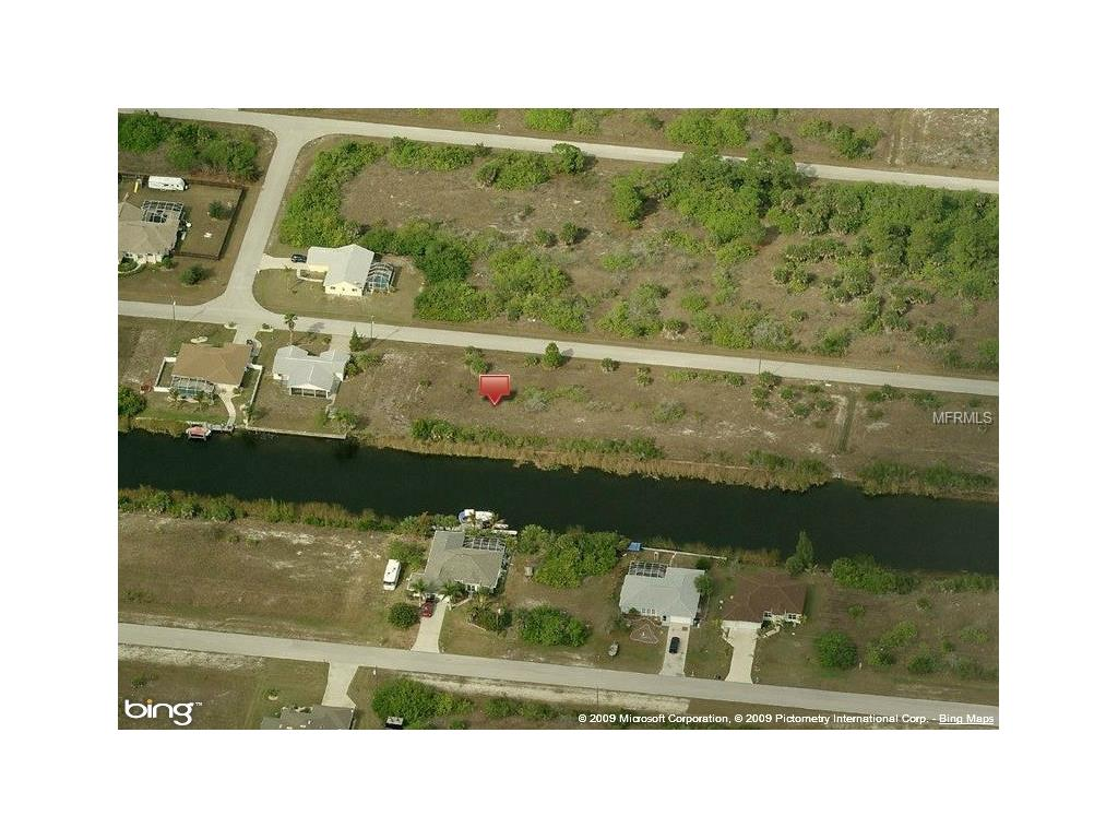 15456 Lakeland Circle, Port Charlotte, FL 33981