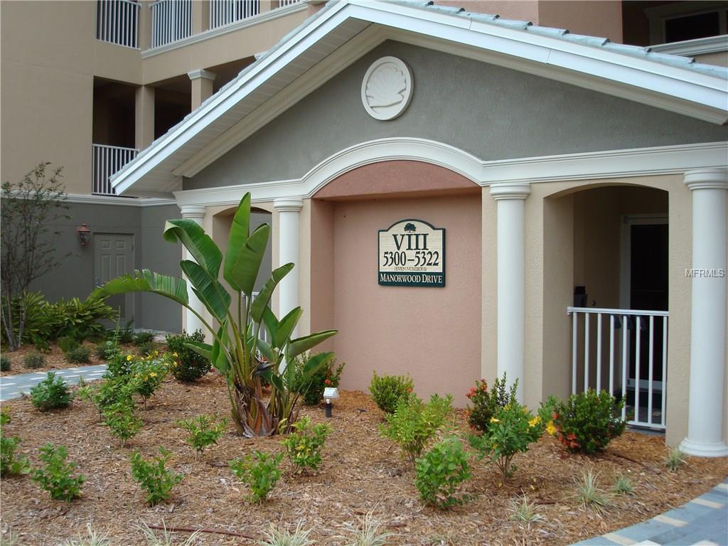 5300 Manorwood Drive #2D, Sarasota, FL 34235