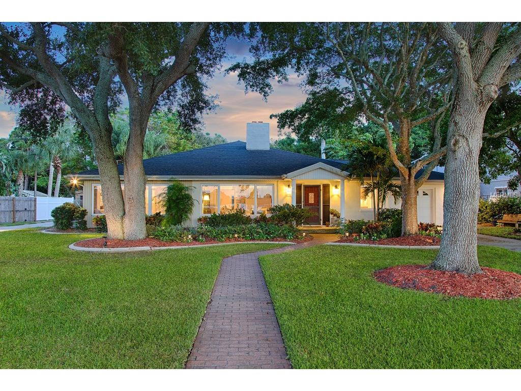 115 Sunset Drive, Nokomis, FL 34275
