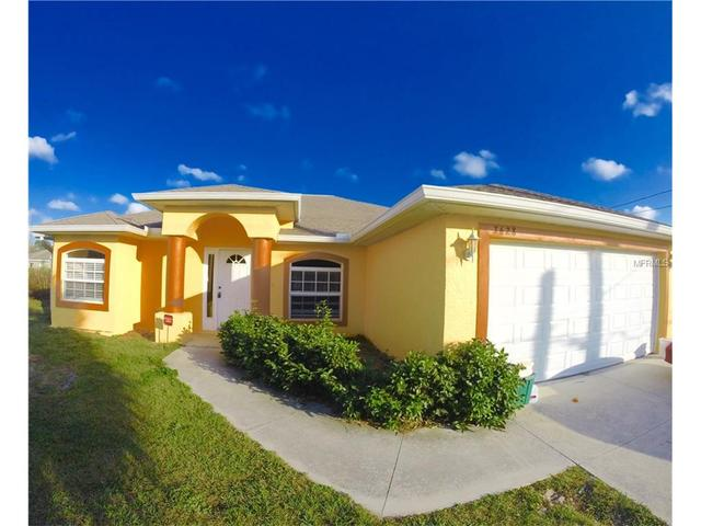 3628 Ponce De Leon Blvd, North Port, FL
