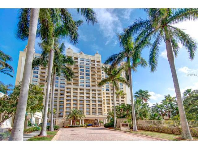 1111 Ritz Carlton Dr #APT 1108, Sarasota, FL