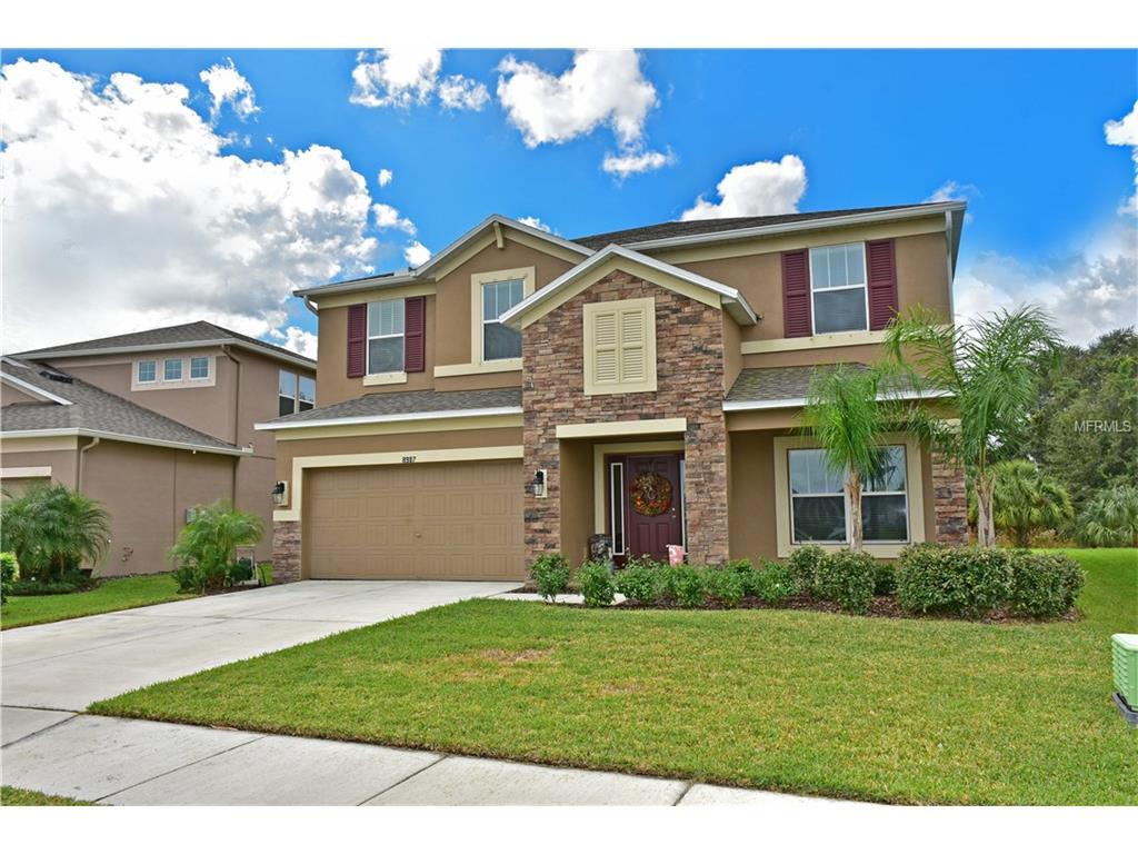 8987 39th Street Cir, Parrish, FL