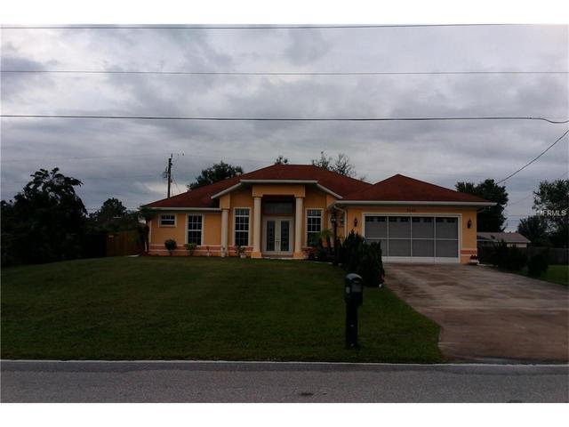 3338 Ponce De Leon Blvd, North Port, FL