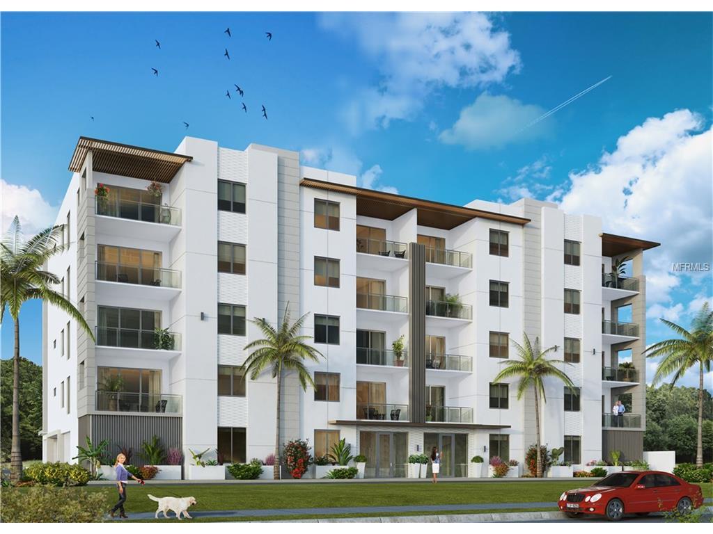 711 S Palm Ave #APT 503, Sarasota, FL