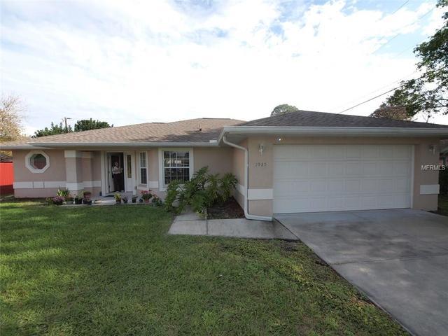 1045 Jamaica Rd, Venice, FL