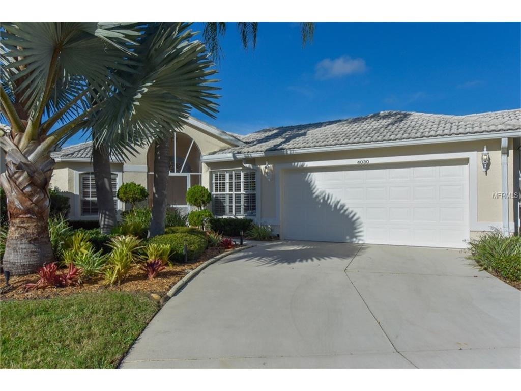 4030 Via Mirada, Sarasota, FL