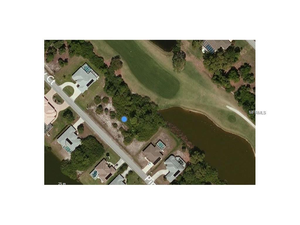 45 Pine Valley Court, Rotonda West, FL 33947