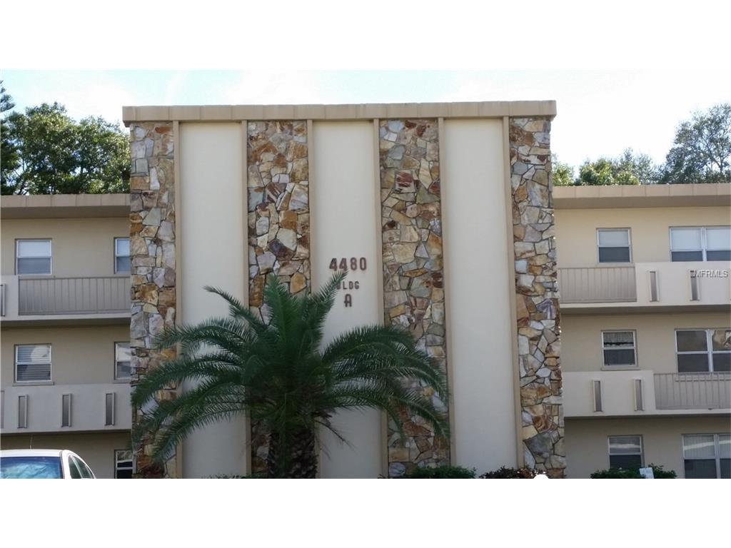 4480 Ironwood Cir #APT 115a, Bradenton, FL