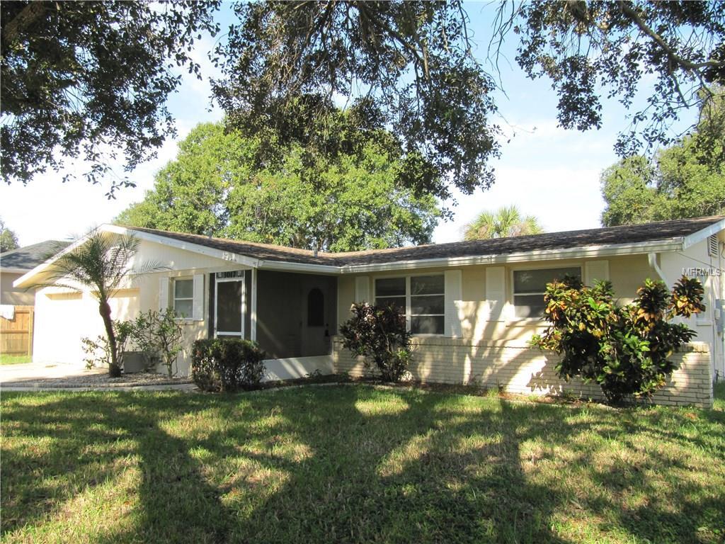 3017 Yorktown St, Sarasota, FL
